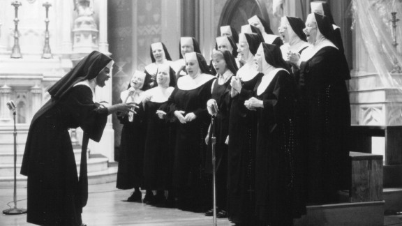 """Get ready for another round of rocking church music, as Disney plans to reboot the 1992 hit """"Sister Act."""""""