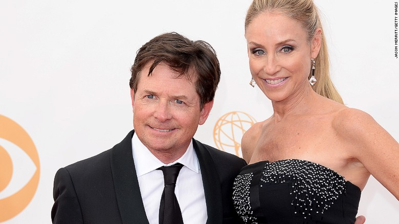 Michael J. Fox Fast Facts