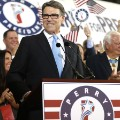 rick perry presidential announcment 2016