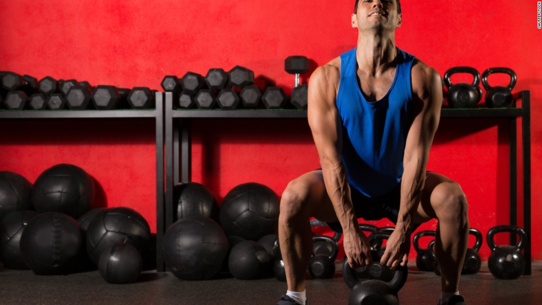 10 dangerous exercises that lead to injuries - CNN