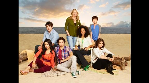 """The Fosters"" season premiere, Monday 8 p.m., ABC Family"