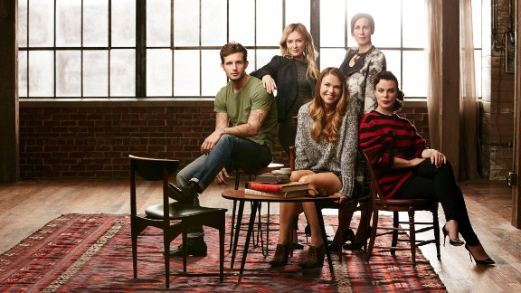 """""""Younger"""" season finale, Wednesday 10 p.m., TV Land"""