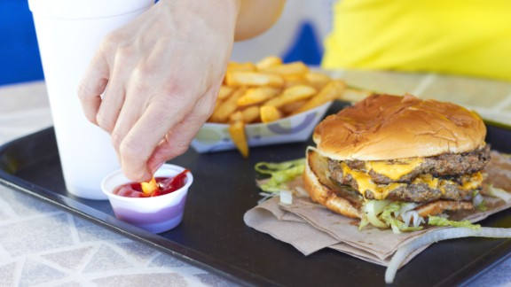 A study by the Silent Spring Institute found fluorinated chemicals in one-third of the fast food packaging tested. Previous studies have shown PFASs can migrate from food packaging into the food you eat. What types of packaging pose the greatest risk? Click through this gallery to find out.