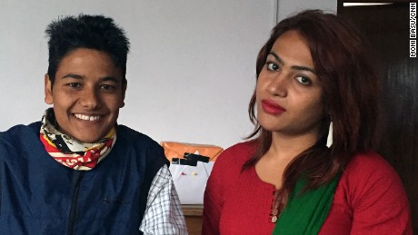 Gender identity: In conservative Nepal, it's OK to be an 'other'