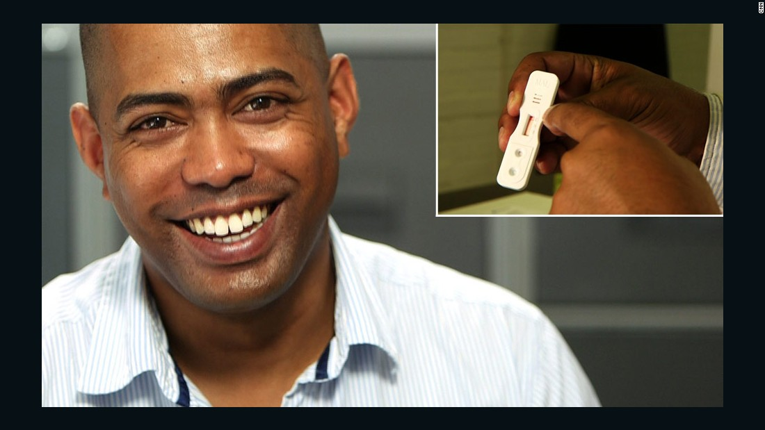"South African biotechnologist <a href=""http://edition.cnn.com/2014/11/13/world/africa/the-kit-that-could-end-malaria/"" target=""_blank"">Ashley Uys has developed a ""rapid test"" kit which can diagnose malaria</a> as well as which strain you are suffering from. He explains it can also identify if your suggested course of treatment is working effectively. Using blood samples, the test can offer results in less than 30 minutes."