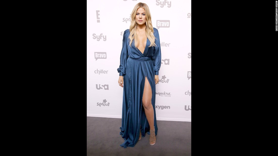 "Reality star Khloe Kardashian has endured harsh commentary, including being called the ""fat Kardashian."" These days, she's slimmed down and silenced critics."