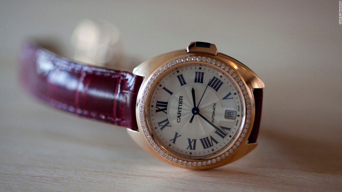 7611ffed19e All models offer an automatic movement in both men  39 s and women