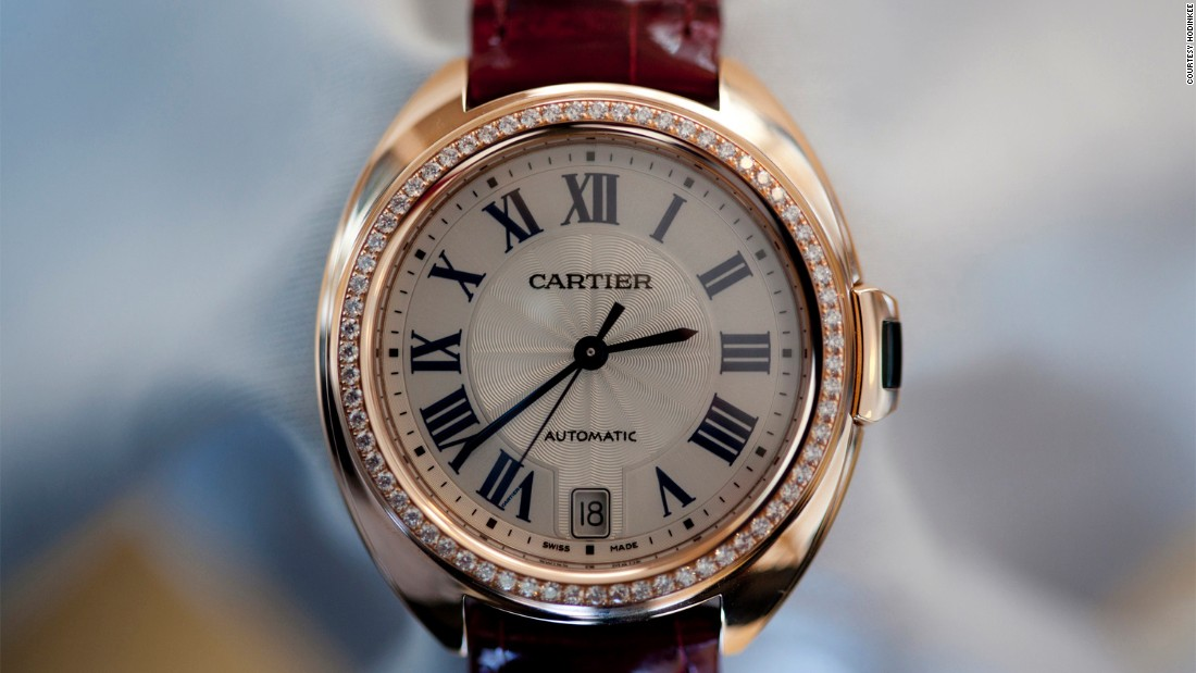 27d0de1bf8d Cartier is one of the most influential and recognizable brands in the  industry and has a