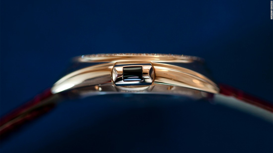b9a6fedacfa Why women s watches are having a moment - CNN