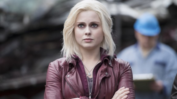 """iZombie"" season finale, Tuesday 9 p.m., The CW"