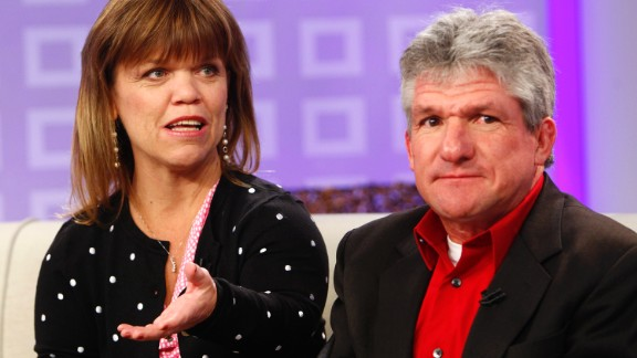 "Amy and Matt Roloff, stars of TLC reality series ""Little People, Big World,"" filed for divorce after 27 years of marriage."