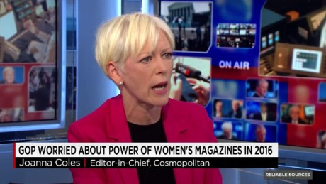 RS Cosmo Editor on influence of women's magazines in 2016 election_00033911