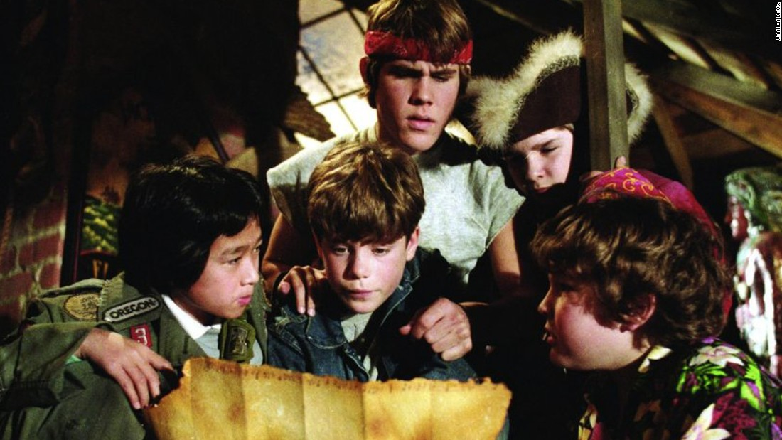 "Thirty years after the premiere of the hit 1985 film, it's still true: ""Goonies never say die!"" Here's what the cast has been up to since then:"