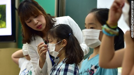 First case of deadly MERS virus in five years diagnosed in England
