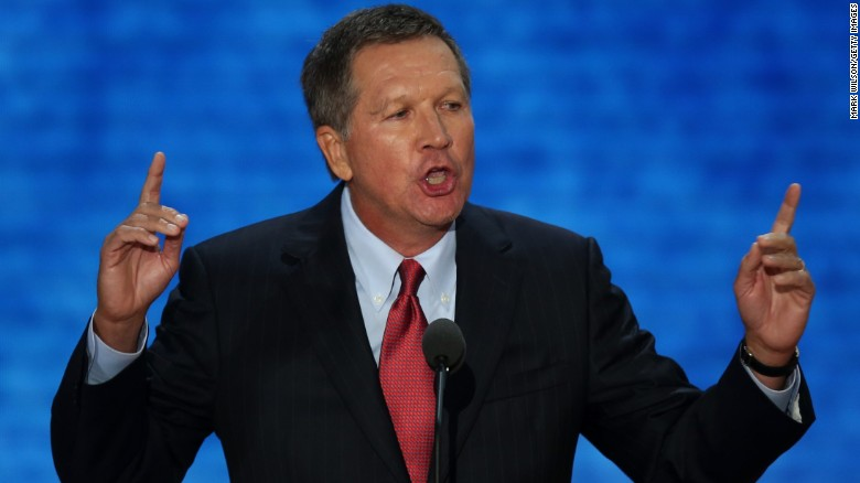 Who Is John Kasich?
