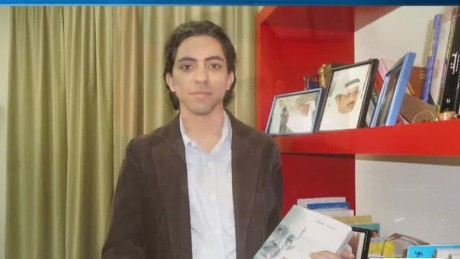 saudi arabian court upholds lashes sentence for blogger wetzel intv nr _00022304