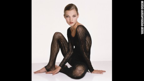 Universal Beauty How Kate Moss Is Still Queen Of The Fashion World