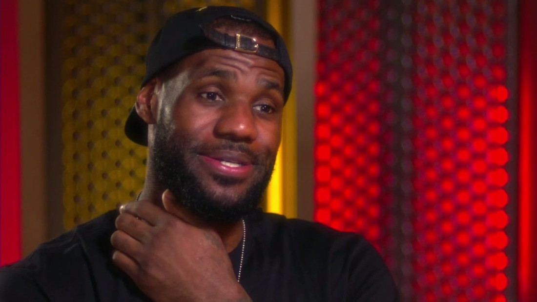 Basketball star LeBron James ($64.8m) occupies sixth place.