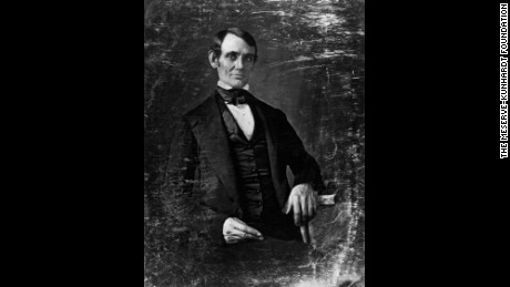 Ap English Essays Not One To Initiate A Visit To A Photography Gallery Abraham Lincoln  Nevertheless Was An Thesis For A Narrative Essay also Thesis Statements For Essays  Surprising Facts About Abraham Lincoln  Cnnpolitics Federalism Essay Paper