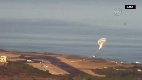 saucer test launch ldsd parachute fails nasa orig_00000510