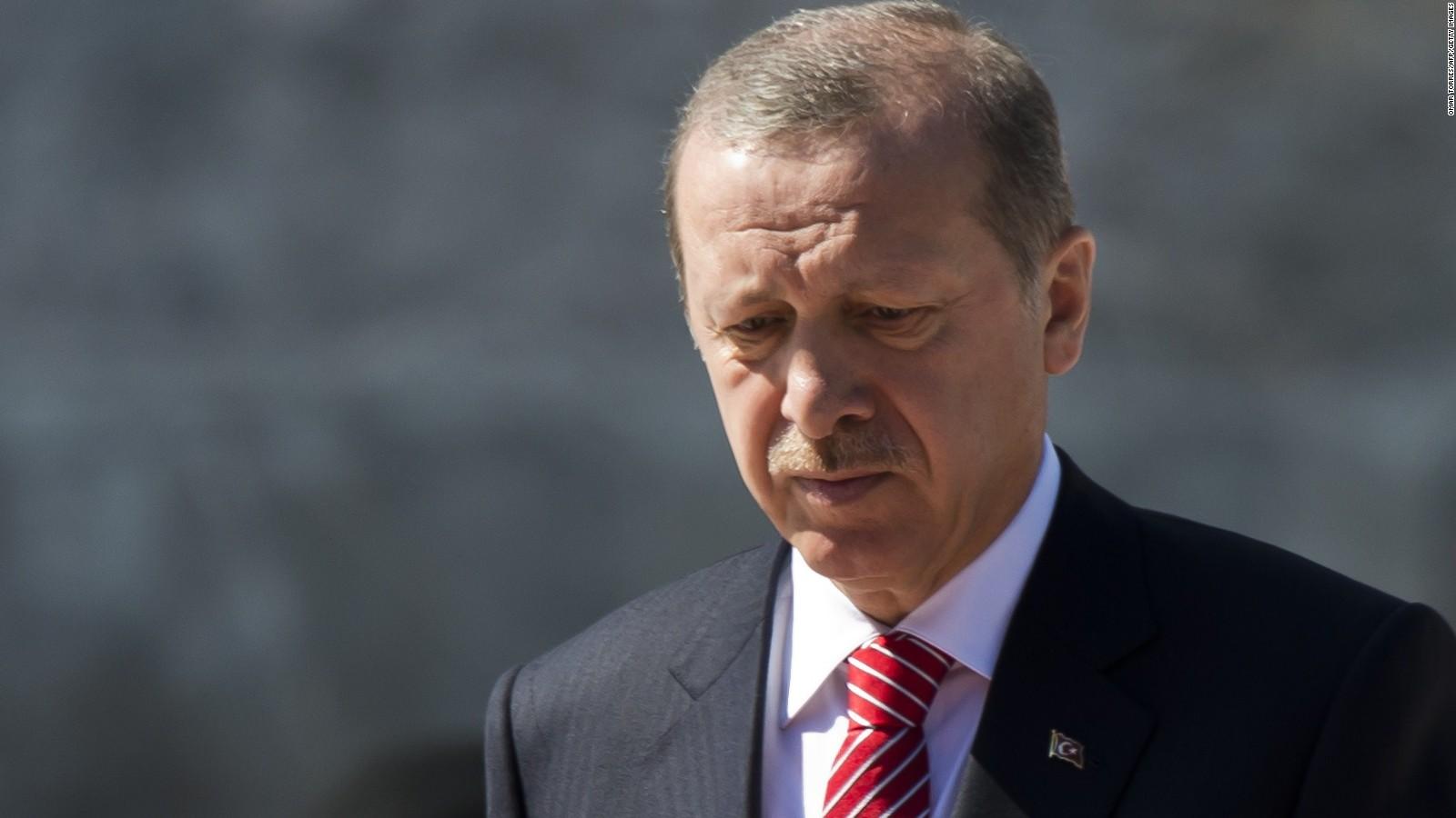 Image result for erdogan sad