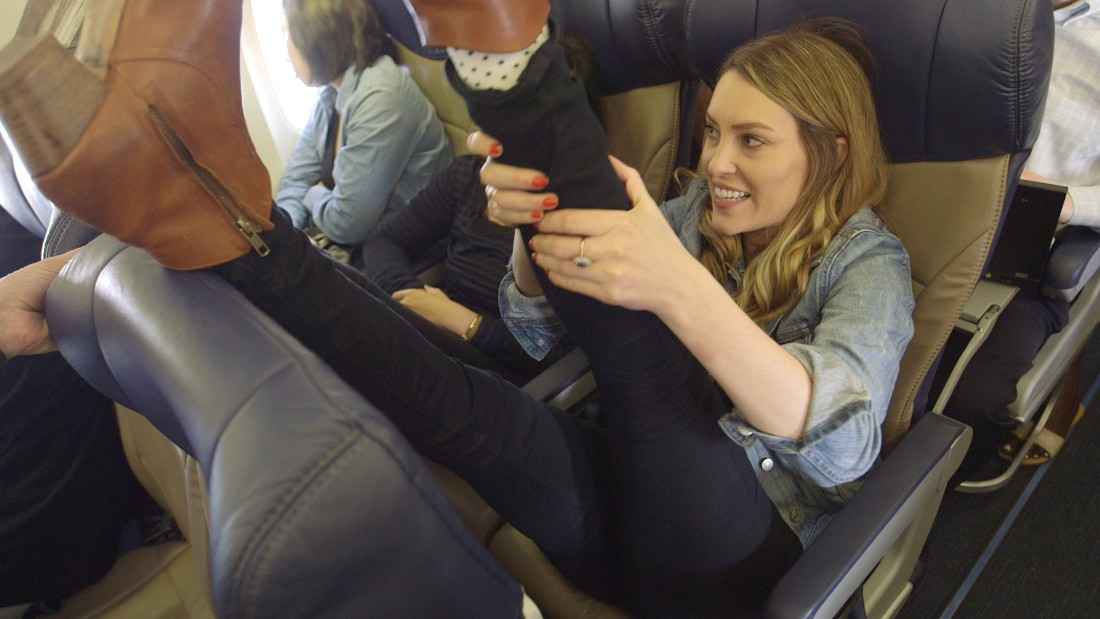 Flight attendant: What new FAA chief needs to do to keep the misery out of flying