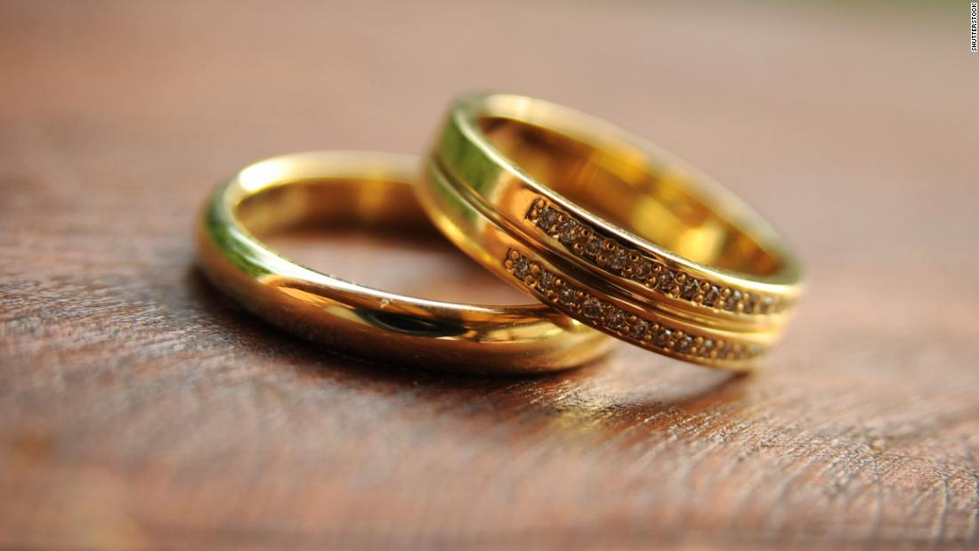 Marriage cover image