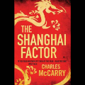 book cover shanghai factor