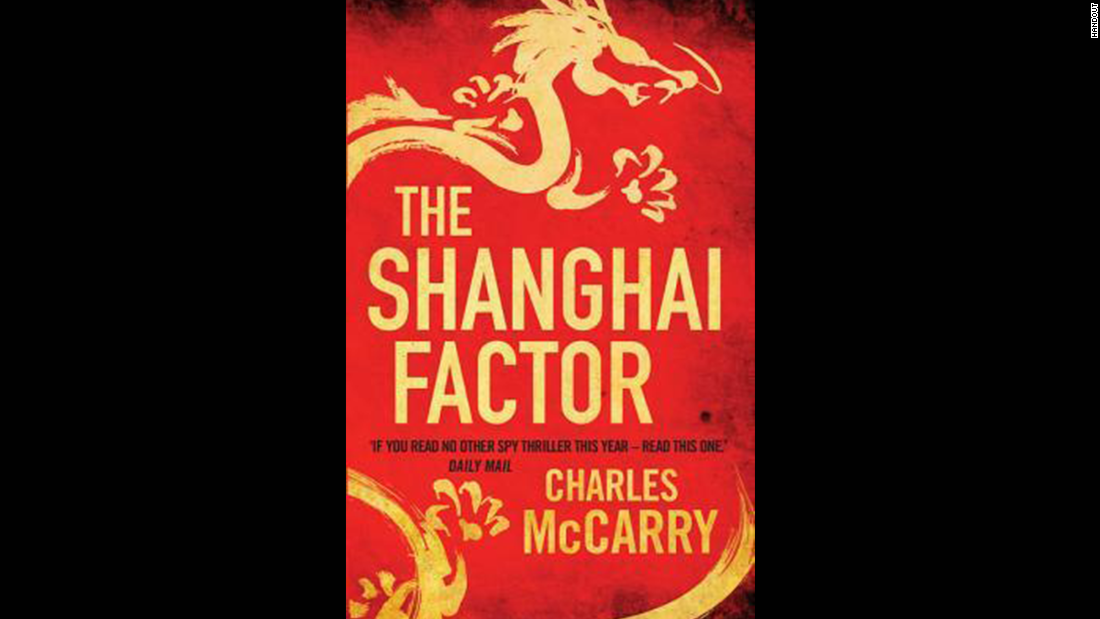 "In the ""Shanghai Factor,"" a young American spy is sent to Shanghai to infiltrate a Chinese conglomerate, also striking up an intense affair with a local woman."