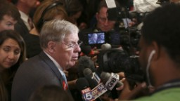 GOP senator rips Trump's McCain insults