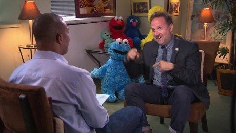 sesame street writer diversity joey mazzarino being proud being brown cnn seventies don lemon tonight_00010009.jpg