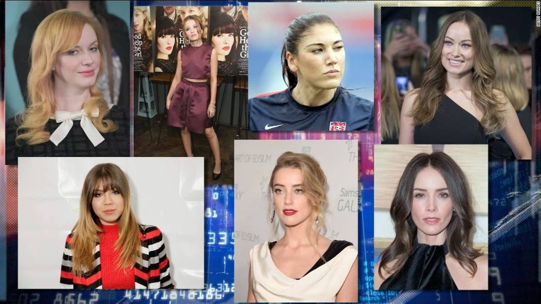 2015 Forbes China Celebrity List (Full List)