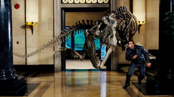 """""""Night at the Museum"""" (2006)"""
