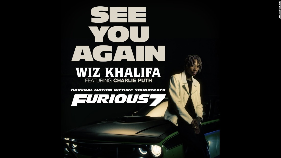 "Wiz Khalifa's poignant<strong> ""See You Again,""</strong> paying tribute to the late Paul Walker in ""Furious 7,"" rocked the summer of 2015."