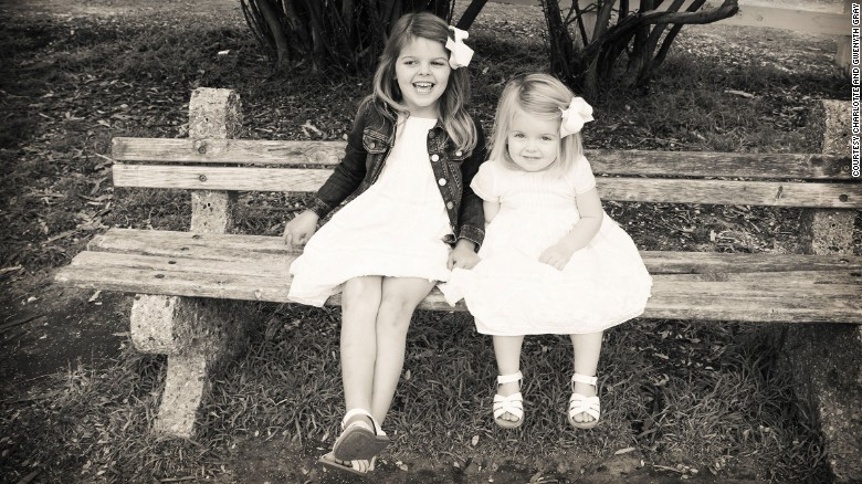 Sisters battle same, rare disease