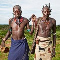 the tribe channel 4 Zubo and Muko