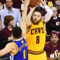 Dellavedova NBA Finals 2