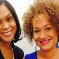 Dolezal with Mosby
