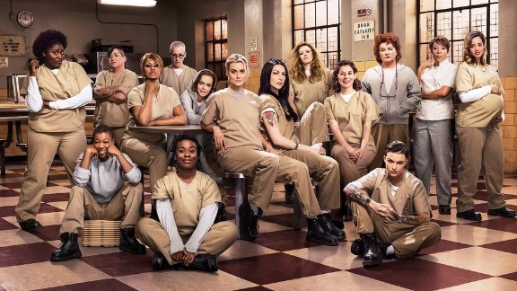 """Netflix released season 3 of """"Orange is the New Black"""" on June 11, but many viewers are still catching up with the colorful female residents of Litchfield Penitentiary. The hit show will return for a fourth season in 2016."""
