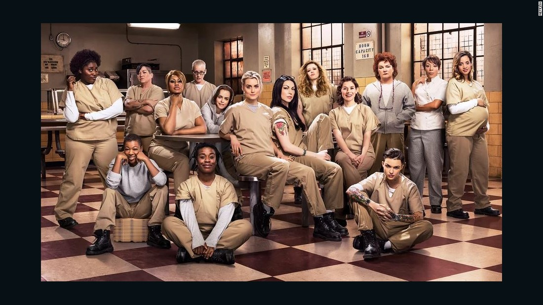 "Netflix knew fans were chomping at the bit for the third season of ""Orange Is the New Black,"" <a href=""http://money.cnn.com/2015/06/11/media/orange-is-the-new-black-early/"">so they released it a day ahead of the scheduled June 12 premiere</a>. Allow us to remind you who's who."
