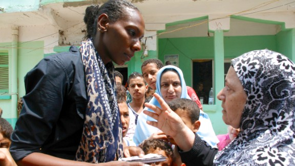 CNN's Nima Elbagir talks to one mother in Egypt who says she does not know what has happened to her son. Some 2,000 young men are missing from this one village, by their own count. A CNN investigation spent months retracing the children's journey from Egypt to Italy. Speaking to social workers and authorities, children and parents, there is evidence that many of the children were smuggled into Italy by criminal networks who use them for illegal activities.