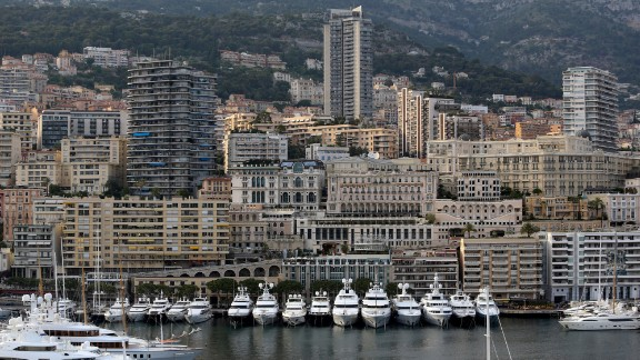 Monaco residents have the longest life expectancy at birth, according to the CIA World Factbook. Life expectancy there averages 89.57 years, according to 2014 estimates.