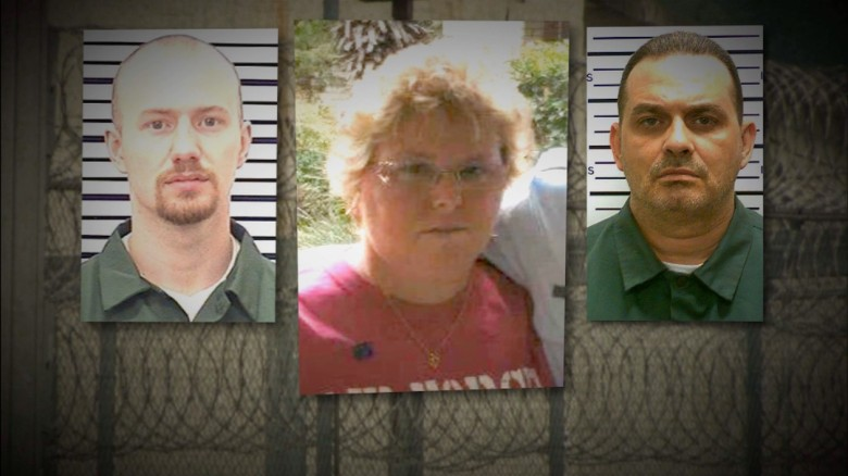 new york prison break  source says search has gone cold