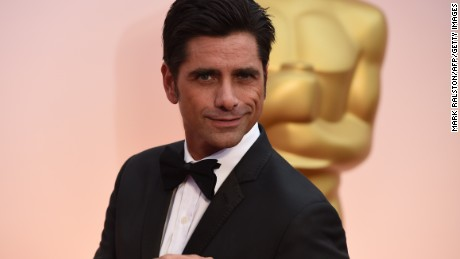 John Stamos was arrested in June in Beverly Hills after police received reports of an erratic driver.