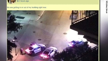 dallas police headquarters shooting possible suspect identity_00002207