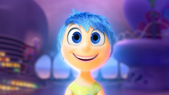 """<strong>Best animated feature film:</strong> """"Inside Out"""""""