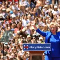 Hillary Clinton campaign launch June 13, 2015