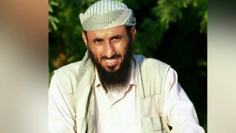 Report: Head of al Qaeda in Yemen killed