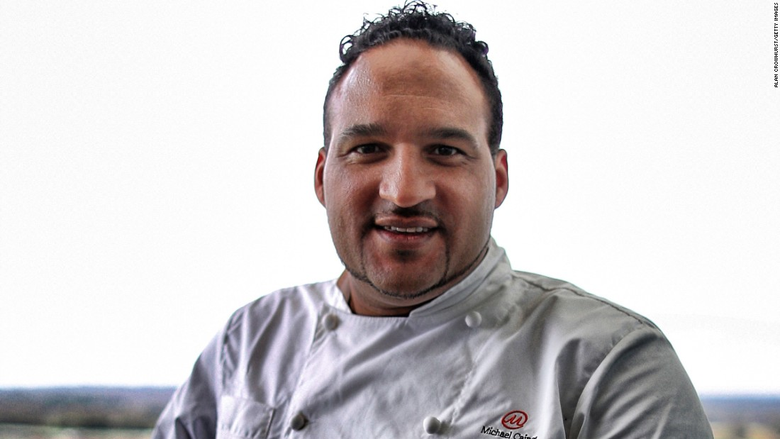 Michael Caines, who boasts two Michelin stars, will oversee the racecourse's flagship restaurant On5.