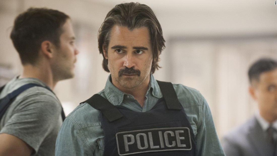 "Starting a new season (with new characters): HBO's ""True Detective,"" which moves to a California city and pries back its dark secrets. The show stars Colin Farrell (above), Rachel McAdams and Taylor Kitsch as cops, with Vince Vaughn as a mobster. It premieres June 21."